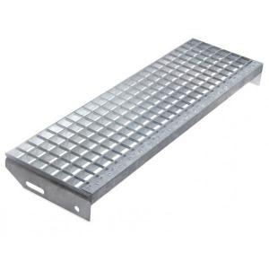 Метални стъпала - заглавна снимка