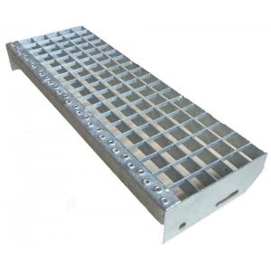 Метални стъпала - материали