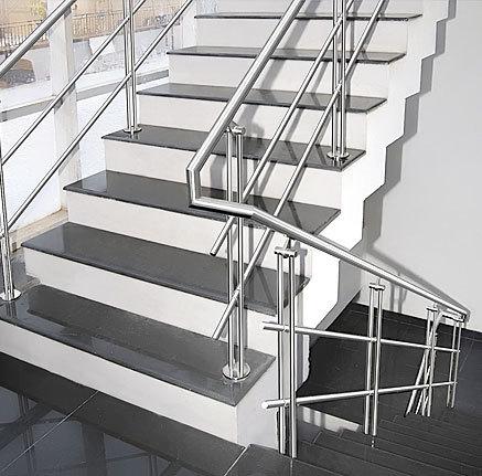 Стоманени и метални стълби - предимства