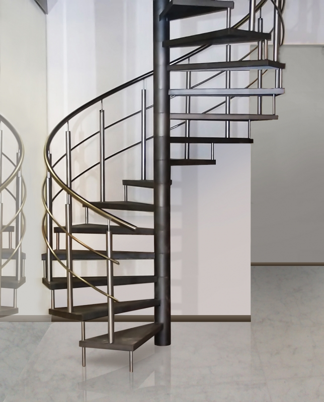 Метални стълби - важни неща