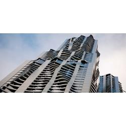Ню Йорк - кулата Биикман