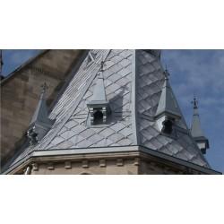 Кои са видовете метални покриви? /част 2/