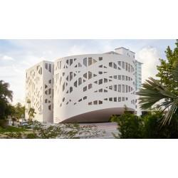 Новият културен център в Маями