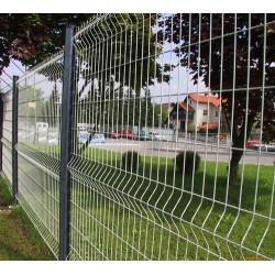 Модулни градински огради