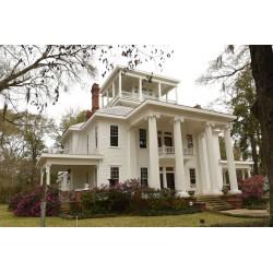 Президентски визити, природни бедствия и влиятелни собственици – една къща с богата история