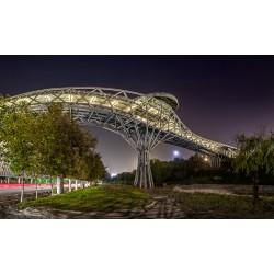 Сложна архитектура и метални конструкции