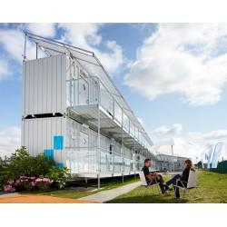 Как ще изглежда един мобилен хотел?