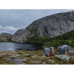 Устойчивите панелни кабини – опростен дизайн за модерни хора