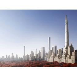 Кои ще са най-новите небостъргачи в Ню Йорк през 2021 г.?