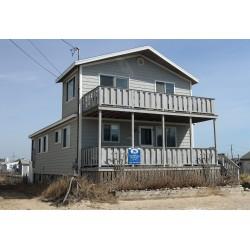 Къщата-мечта с гледка към океана