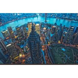 Шанхай – изглед от бъдещето /част 2/