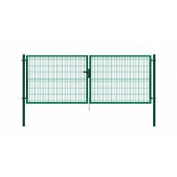 Модулни огради