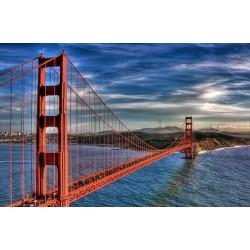 3 от най-величествените стоманени мостове в света