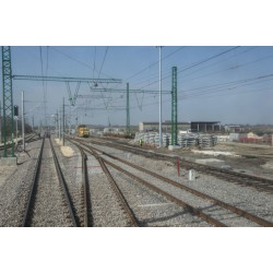 """Изграждане на нов пътен надлез на гара """"Тодор Каблешков"""" за 3 млн. лв."""