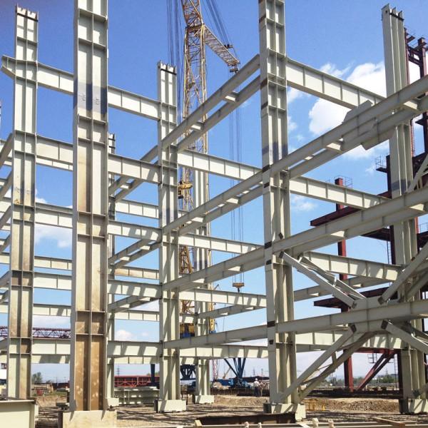 Метални конструкции от Metalen.bg