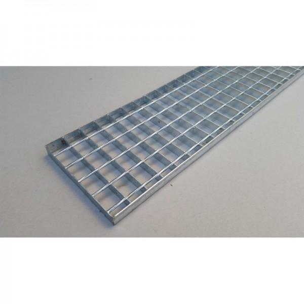 Поцинкована решетъчна скара (гидерос)  200 x 1000 от Metalen.bg