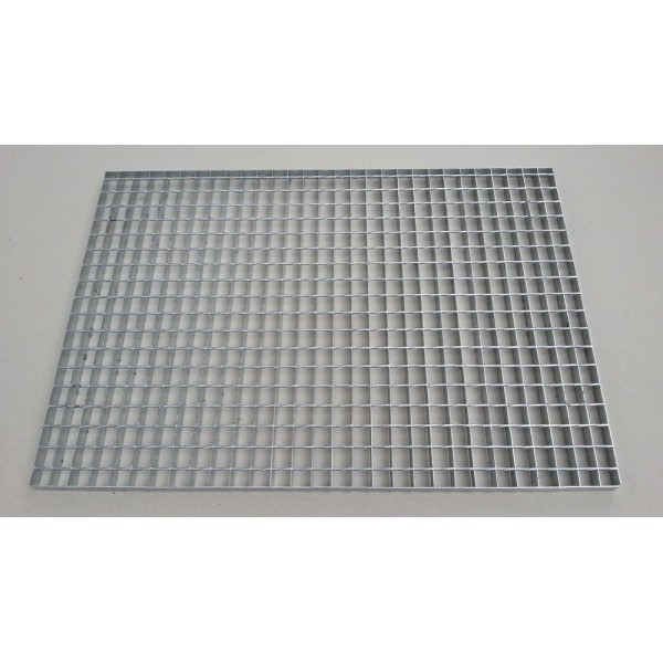 Поцинкована решетъчна скара (гидерос) 700 х 1000 мм от Metalen.bg