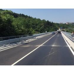Във Велико Търново пускат Дъговия мост