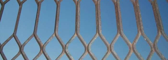 Контактно-заварени скари 104 - качество съобразено с цената