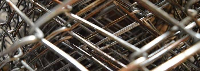 Контактно-заварени скари 66 - качество съобразено с цената
