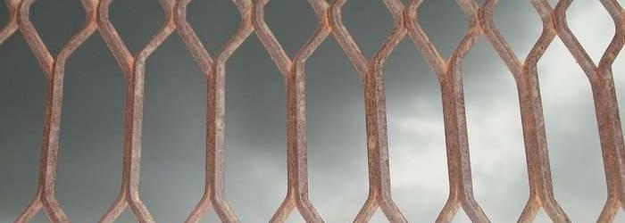 Контактно-заварени скари 72 - качество съобразено с цената