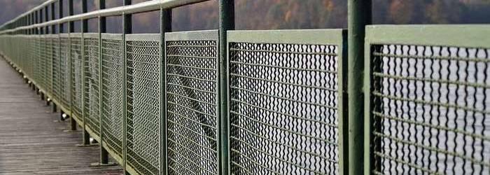 Контактно-заварени скари 91 - качество съобразено с цената