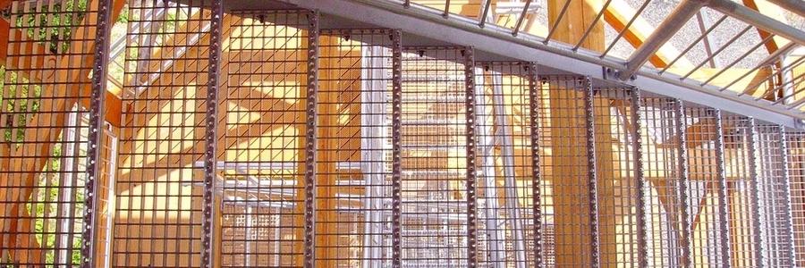 Стъпала за метални конструкции 11 - качество съобразено с цената