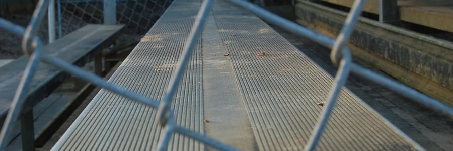 Стъпала за метални конструкции 14 - качество съобразено с цената
