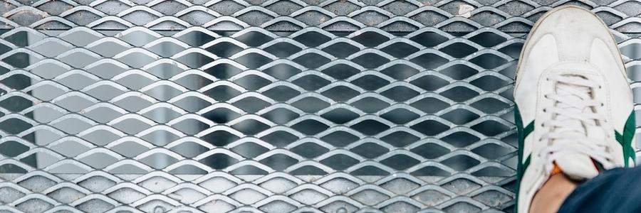Стъпала за метални конструкции 16 - качество съобразено с цената